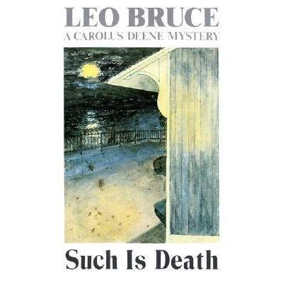 [(Death on All Hallowe'en)] [By (author) Leo Bruce] published on (August, 2005) for $<!--$23.93-->