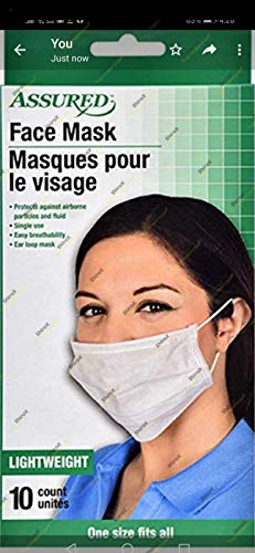 paper medical mask - 8