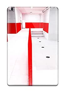 Hot Style Protective Case Cover For Ipadmini/mini 2(mirrors Mirror)