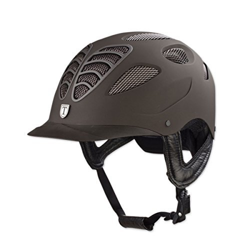 Tipperary T2 Helmet X-Small Chocolate -