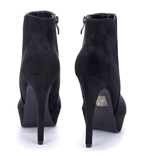 CONVERSE Schuhe Chucks Stiefel Boots CT All Star Knee Hi