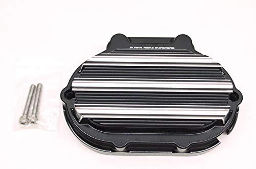 Arlen Ness 03-823 Black 10 Gauge Hydraulic Clutch Actuator ()