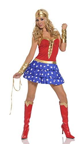 WW4 W (Adult Halloween Costumes Women)