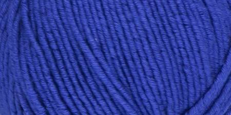 Premier Yarns Blue Wool-Free Sock
