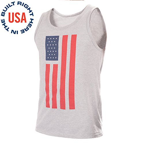 Epivive-Patriotic-American-Flag-Tank-Top-Shirt-Red-White-and-Blue-Graphic-Tanks-for-Men-Women-Teens-Boys-Girls
