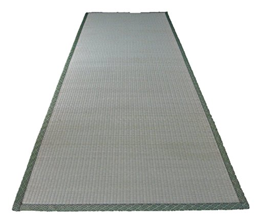 い草の廊下敷き 80×740cm B00V7RJYRK