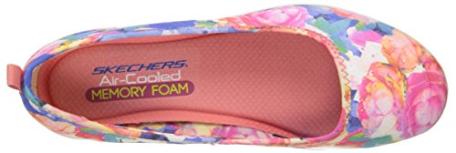 Multi Bouquet piatto Ballet dolce Atomic Skechers FqwSXaw