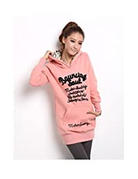 Winter Long Sleeve Women's Hoodie Warm Velvet Women Hoody Plus Size Sweatshirt