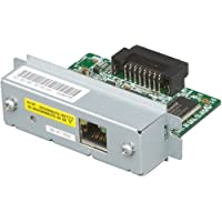 Epson C32C824541 Epson UB-E03 CONNECT-IT Interface Ethernet 10/100MB IP Addressable For All Serveur