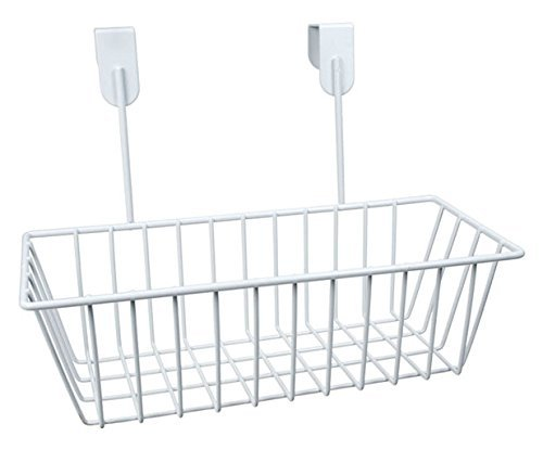Over Cabinet Drawer Storage Basket 5850896