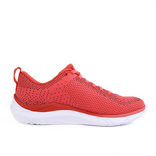 Hoka One One W Hupana Dubarry Grenadine Red nLXsEX