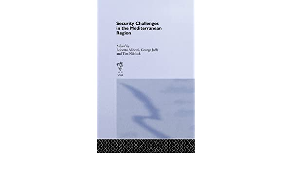 Remarks to the Security Council on Security Challenges in the Mediterranean Region