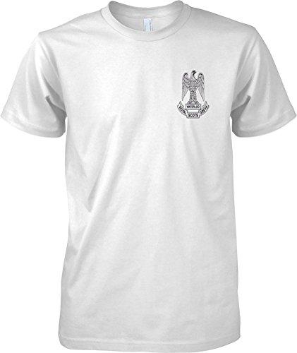 ecommerce evolution - Camiseta - para hombre blanco