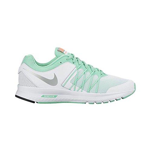 Mtlc Relentless Glow Mango Bright Green Running NIKE 6 Shoe Air Silver Women's RqxEw8F