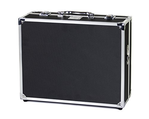 Professional Series Metal Frame Customizable Small Hard Case for High Impact Absorption - Photographic Equipment by 2PO