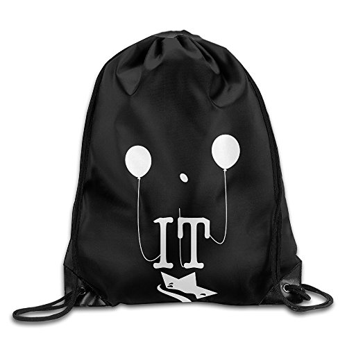 Carina Stephen King's It Fancy Backpack One Size - Trailer Trash Barbie Costume