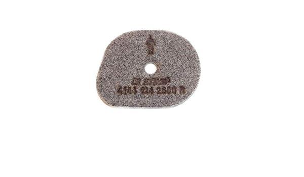 Original filtro de aire Stihl FS 40 FS 50 FS 56 FS 70 km 56 HT 56 ...