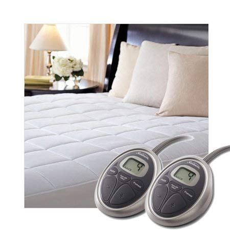 selecttouch quilted electric heated mattress