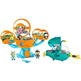 Fisher-Price Octonauts Megapack