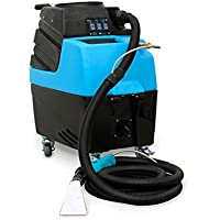 Detail King Mytee HP60 Spyder Heated Carpet Extractor Value Kit + Crevice Tool + Chemical Kit