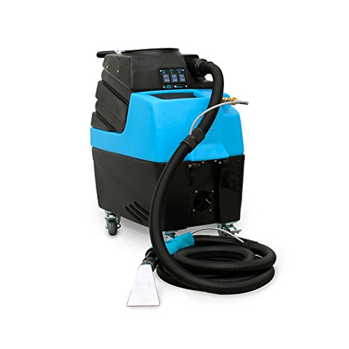 mobile carpet extractor - 3