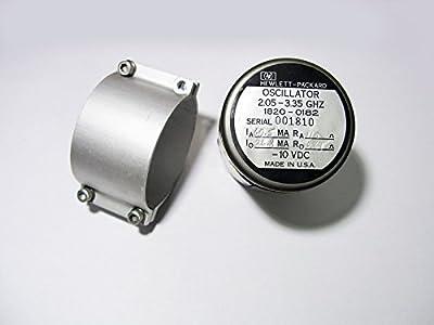 HP 1820-0182 Oscillators 2.05-3.35 GHz