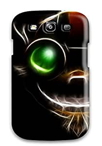 Best High Quality Shock Absorbing Case For Galaxy S3-ziggs
