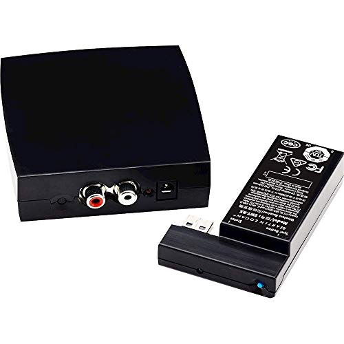 MartinLogan SWT-X Wireless Subwoofer Kit – Black