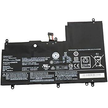 Amazon.com: Kreen L14M4P72 L14S4P72 Compatible Laptop ...