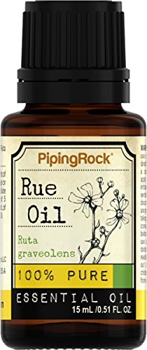 Rue 100% Pure Essential Oil 1/2 oz (15 ml) 100% Pure -Therapeutic Grade