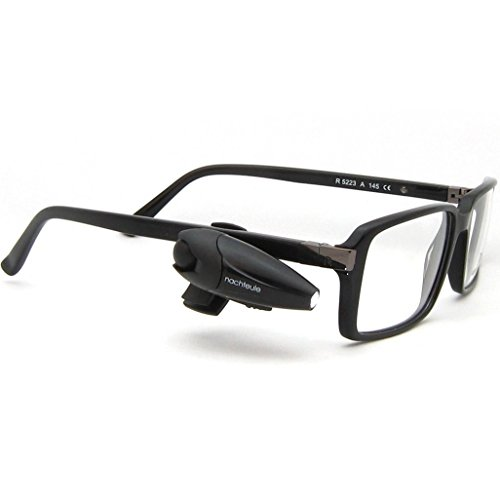Led Reading Light For Glasses
