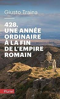 428, une année ordinaire à la fin de l'Empire romain