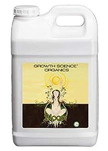 Growth Science Organics - Bloom (2-3-3) : Base Nutrient (2.5G)