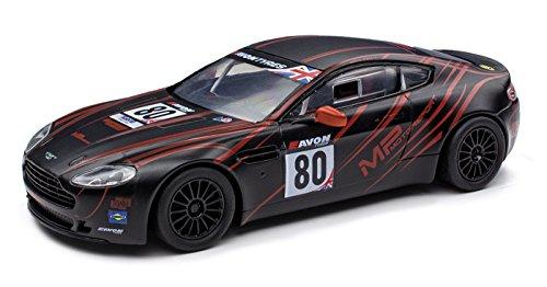 Martin Motorsports - 1
