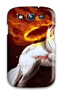Ideal Galaxy Case Cover For Galaxy S3 Okami Protective Stylish Case