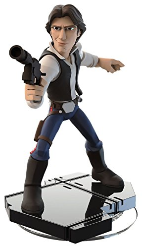 Disney Infinity 3.0 Edition: Star Wars Han Solo Figure