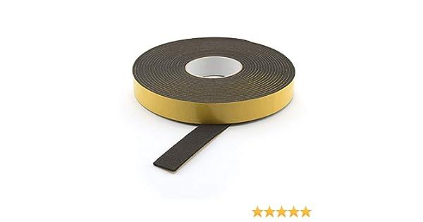 /Ancho: 100/mm/ /Fieltro GleitGut Bien Deslizante Fieltro/ Grosor: 3/mm//&nd /Cinta autoadhesiva/ /Longitud: 1/m/ /Fieltro en el Rollo Cinta Adhesiva Metro/
