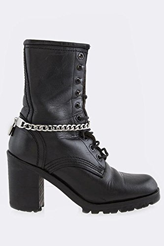 trendy-fashion-jewelry-lock-charm-accent-boot-anklet-by-fashion-destination-silver