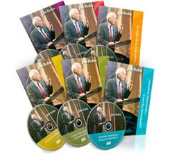 Complete Jim Rohn Success Audio Collection in Spanish: Jim ...