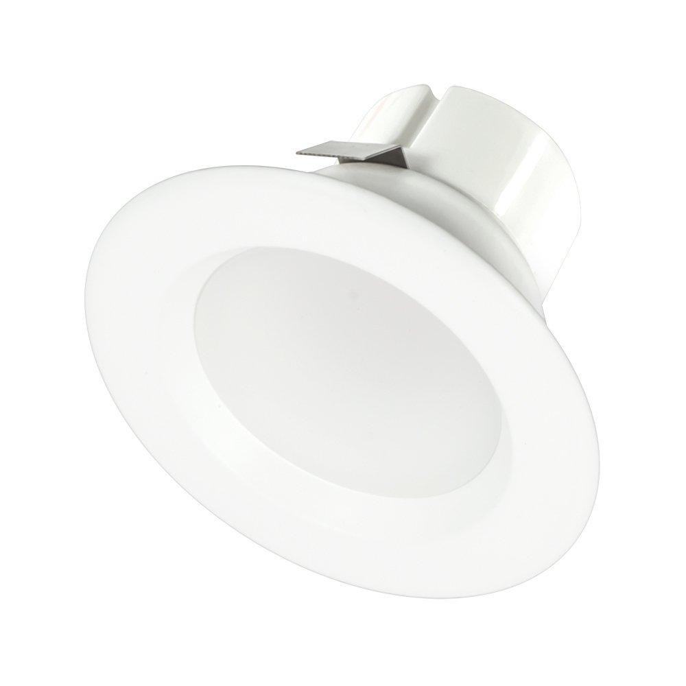 American Lighting E3-RE-30-WH EPIQ 3 LED Economy Remodel Downlight Module, 3-inch, White