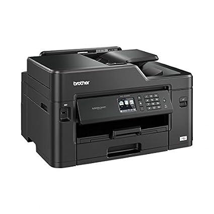 Mfcj5330dw Aio Ink 20/22Ppm 6000X1200dpp A4/A3 Duplex ...