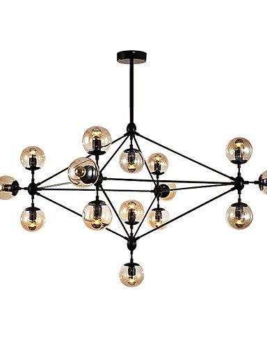 G1h2223feux Créatifs Simple Réglable Moderne Lustre 15 Lumières