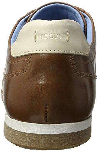Joop! Delion Hernas Sneaker Lfu2 - Zapatillas Hombre Marrón (Cognac)