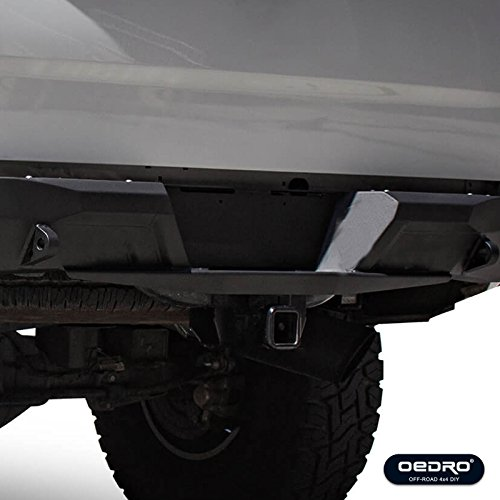 amazon com oedro upgraded 2 rear receiver hitch tow towing trailer rh amazon com