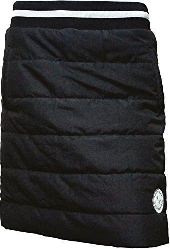 レディース中綿スカート