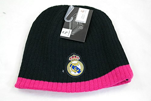 Real Madrid Authentic Official Licensed Product Soccer Beanie - 009 by RHINOXGROUP