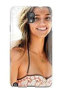 Best 1601481K11699415 Hot Tpu Cover Case For Galaxy/ Note 3 Case Cover Skin - Miranda Kerr