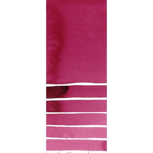 Daniel Smith 284610090 Extra Fine Watercolors Tube, 5ml, Quinacridone Magenta