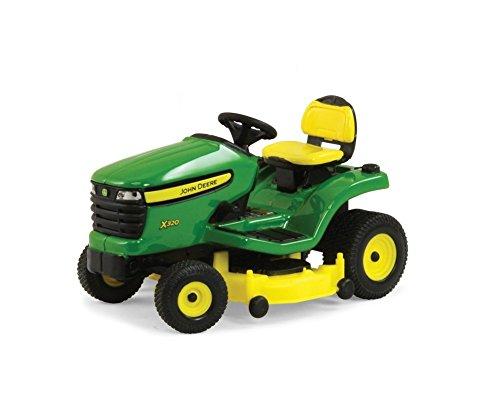 John Deere X320 Lawn Mower (Diecast Lawn Mower)