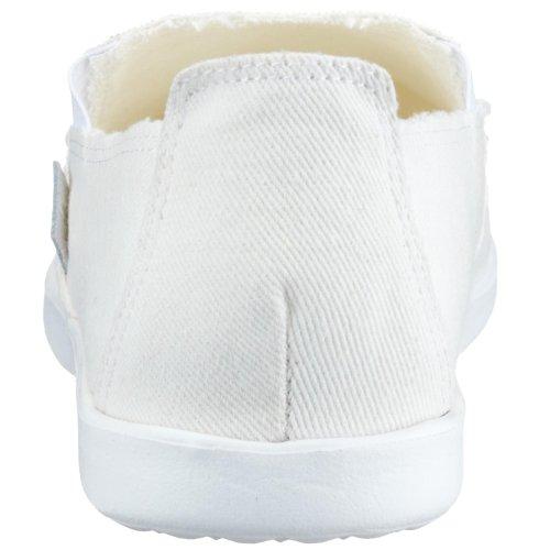 Chung -Shi Dux Beach Herren, Men's Loafers White